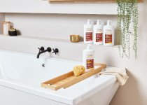 Gels Bains Douche Rogé Cavaillès : des soins lavants naturels et certifiés Bio