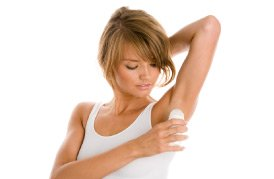 À chacun(e) son déodorant ! Roll'on, spray, aisselles ou pieds, trouvez LE produit adapté !