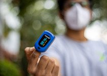Saturation en oxygène et oxymètre de pouls