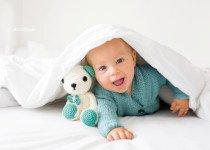 PranaBB : une gamme bébé formulée à partir d'huiles essentielles 100% biologiques