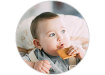 Biscuits et Desserts Bébé Bio