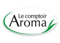 Comptoir Aroma en promo !