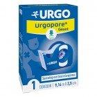 URGO URGOPORE GEANT SPARADRAP NON TISSE MICROPOREUX 2,5CM X 9,14M