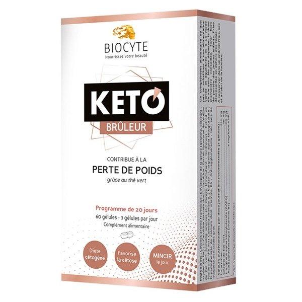 Biocyte Keto Bruleur
