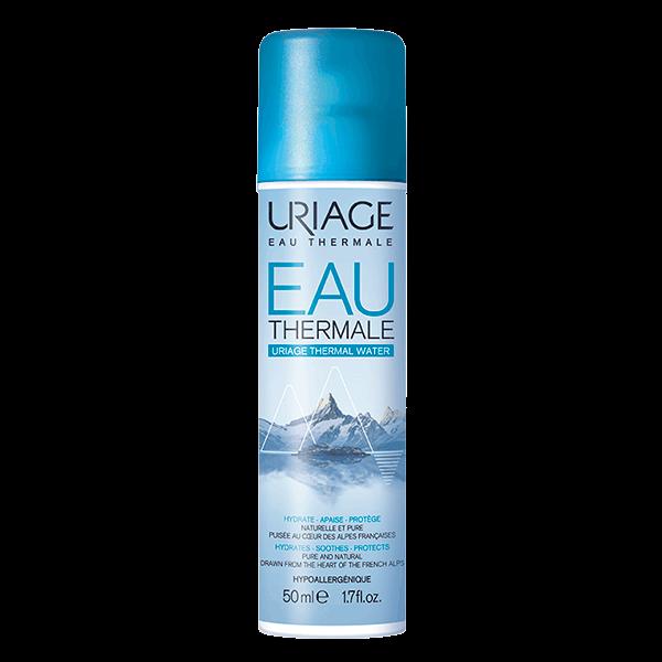 Brumisateur Eau thermale Uriage