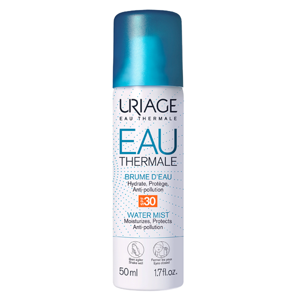 Brumisateur Eau Thermale Uriage SPF 30