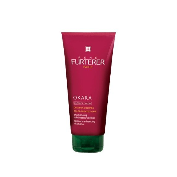 shampoing cheveux colores Furterer