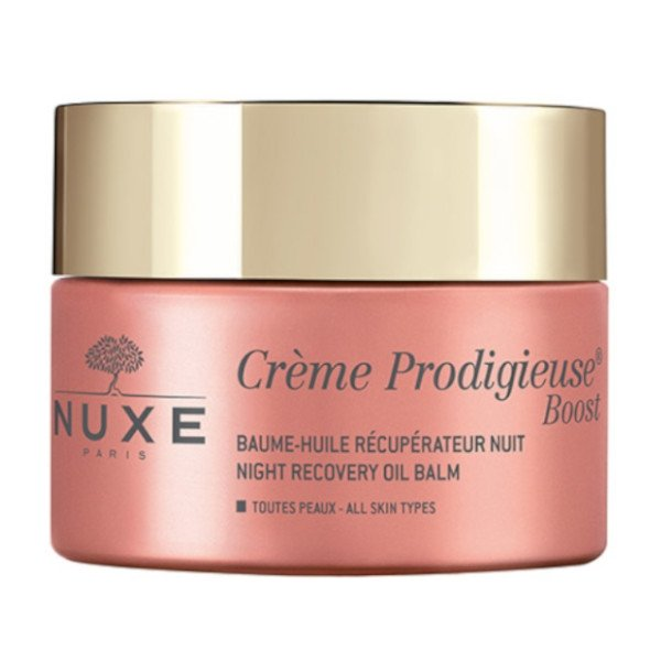 Nuxe Prodigieuse Boost Baume Recuperateur Nuit 50ml