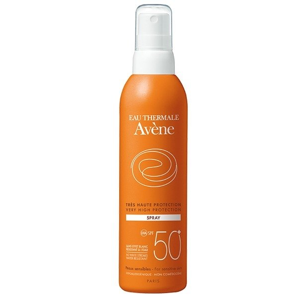 protection solaire avene
