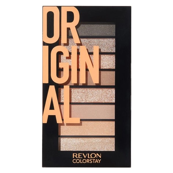 Revlon Colorstay Look Books Palette n°900
