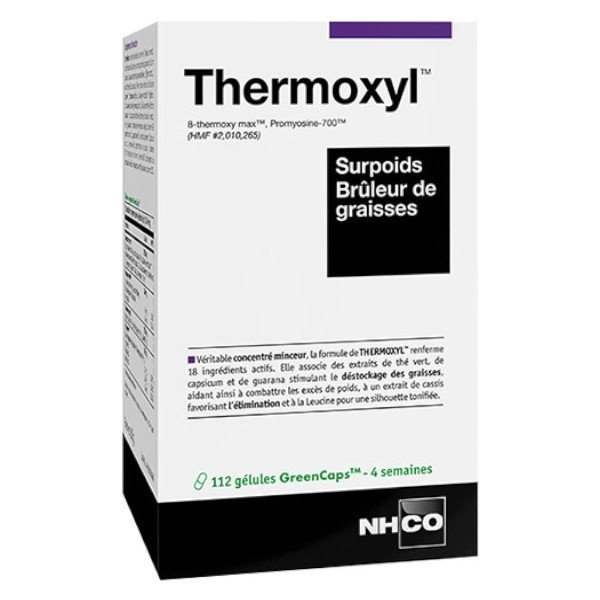 Thermoxyl Bruleur de Graisse NHCO