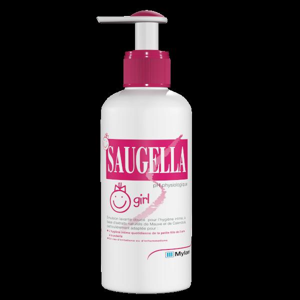 Saugella Girl