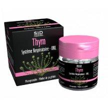 SIDN Phyto classics Thym 30 gélules