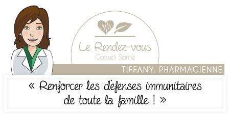 Nos conseils pour renforcer les défenses immunitaires de toute la famille !