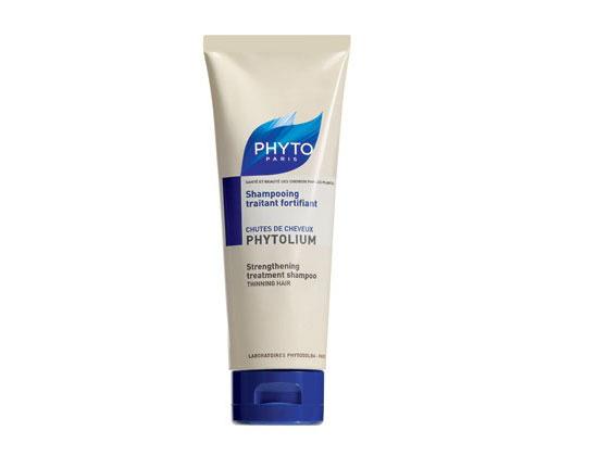 Phyto Phytolium Shampooing traitant fortifiant 125ml